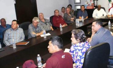 Ayuntamiento y premio nobel ambiental firman convenio de colaboración
