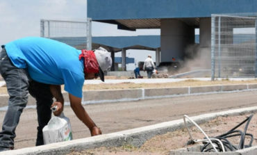 Mejora Ayuntamiento Infraestructura Del Pitam Para Atraer Nuevas Inversiones
