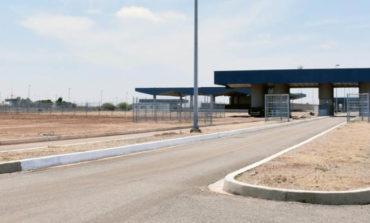 Promueve Alcalde Desarrollo De La Industria Aeroespacial En El Pitam