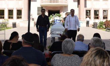 Rinde Alcalde Mariscal Alvarado Homenaje Póstumo A Don Jesús Chávez Beltrán (Ciudadano Distinguido 2018)