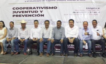 Baja Ayuntamiento En Acciones De Paz Para Jóvenes En Coordinación Con El Gobierno Federal