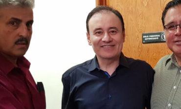 Asiste Alcalde Electo de Cajeme a Tercera Reunión de Trabajo y Coordinación de Presidentes Electos en Sonora