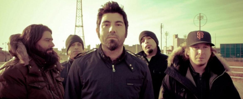 Deftones prepara su nuevo álbum