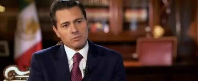 Enrique Peña Nieto señala que Meade no funcionó como candidato