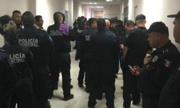 Aplican antidoping sorpresa a policías en Cajeme