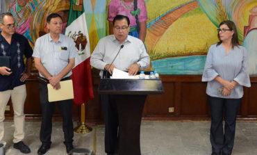 Gobierno Municipal Presenta Resultados Ante Contingencia