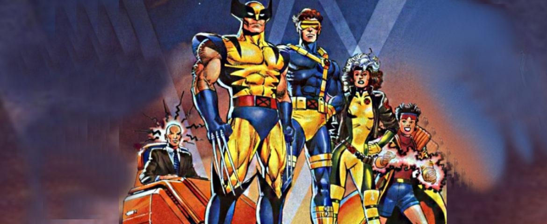 Los X-Men tendrían su propia serie