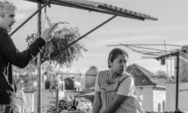 """""""Roma"""" recibe 7 nominaciones en premios Bafta 2019; va por mejor película"""