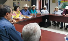 Escucha Norberto Ortega A Productores Del Sur Del Estado A Su Favor De Soluciones Responsables Para El Campo