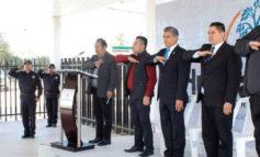 Ayuntamiento conmemora el 139 aniv del General Alvaro Obregon Salido