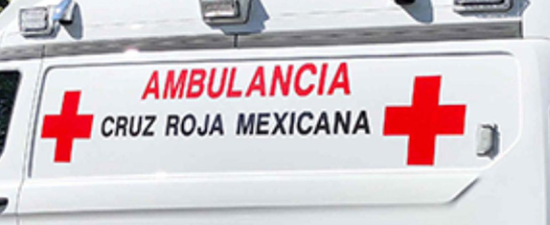 Lesionado con arma de fuego,rechaza ser atendido por paramedicos
