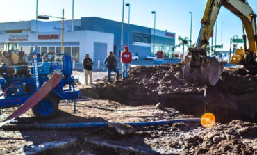 OOMAPASC Restablece Servicio De Agua Potable En Cajeme