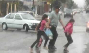 Se esperan lluvias al inicio de la semana en Hermosillo