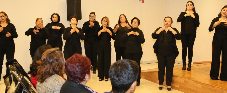 Invita DIF Sonora a aprender Lengua de Señas Mexicana  H