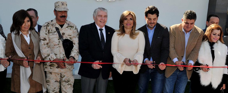 Más de 4 mil obras ha construido la presente administración: Claudia Pavlovich Arellano