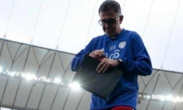 Juan Carlos Osorio deja la selección de Paraguay