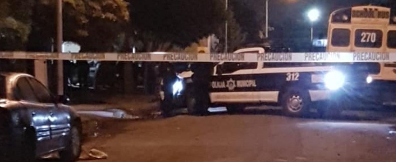 Asesinan a balazos a una mujer en ciudad Obregón