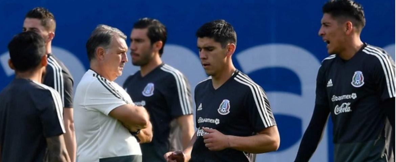 México enfrentará a Ecuador en Dallas