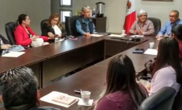 Se lleva a cabo reunión de planeación para cabildo infantil 2019