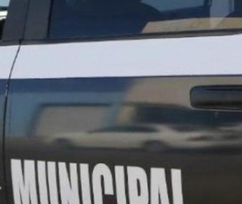 Rafaguean Vivienda En La Colonia Cajeme; Hay Un Lesionado I