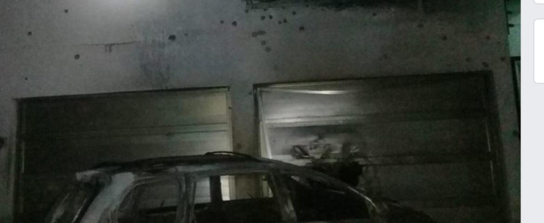 Atacan Base De La Fuerza Civil En Jáltipan Con Disparos Y Granadas