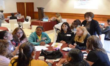 Presentan a mujeres nogalenses Protocolo para la Paz Política
