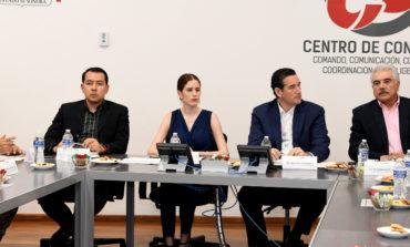 Realiza Sipinna Sonora III sesión de la Subcomisión del Sistema Integral de Justicia Penal para Adolescentes