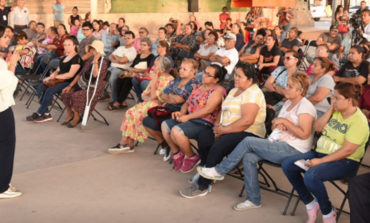 Se declara la alcaldesa CLC dispuesta a redoblar el paso por Hermosillo