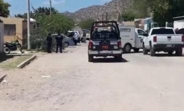 La fiscalía de sonora investiga el ataque en contra de un elemento de la policia municipal de hermosillo.