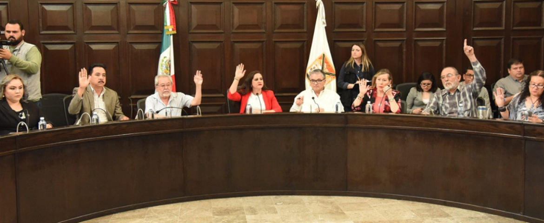 Aprueba Cabildo de Hermosillo refinanciar deuda del municipio