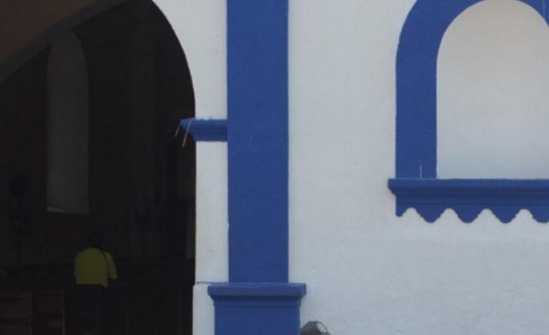 Reaparecen migrantes en Chiapas, se refugian en iglesia