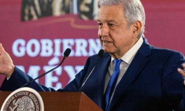 Llama López Obrador a mantener y defender el T-MEC