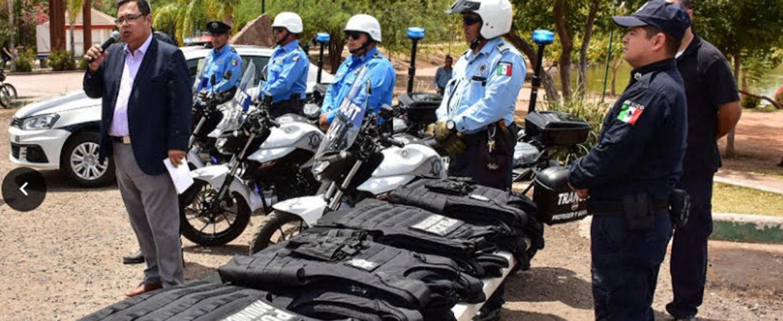 Se Prepara Ayuntamiento De Cajeme Para La Compra De Nuevas Unidades En Seguridad Pública Municipal