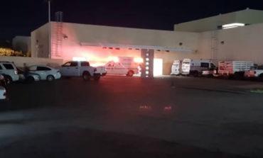 Un total de cuatro personas fueron baleadas en distintos sectores