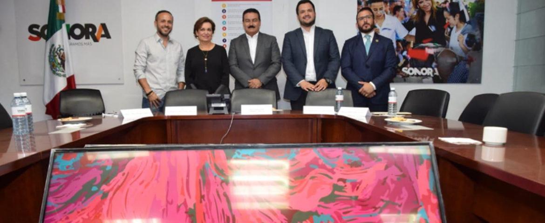 Con estímulo fiscal impulsarán arte y cultura en Sonora