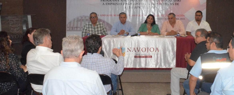 "Buscan remodelar el Gimnasio Municipal ""Armando Islas Covarrubias"""