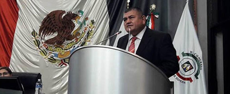 Propone Diputado Matrecitos Flores Conmemorar 80 Aniversario De