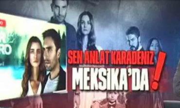 'Mar Negro' por Imagen Televisión es anunciada en canal turco