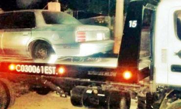 Se Logran Recuperar 3 Vehículos Con Reporte De Robo En Cajeme