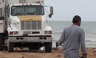 Retira Municipio De Empalme Basura Generada En Áreas De Playa