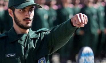 Trump declara grupo terrorista a Guardia Revolucionaria de Irán