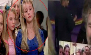 Brie Larson estuvo en 'Si tuviera 30' y ¡Ni 'Hulk' se acordaba!