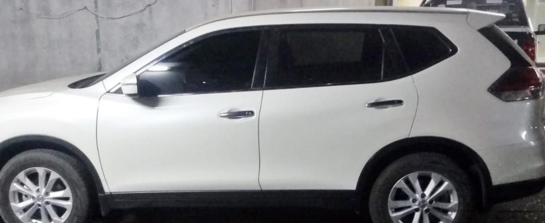 Detiene Policía Municipal a sujeto en posesión de vehículo con reporte de robo