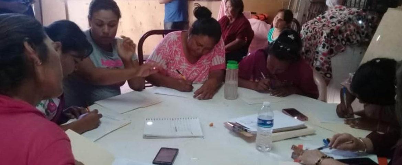 Construirá Ayuntamiento de Guaymas 10 cuartos dormitorios en las Comunidades Yaquis: DIUyE
