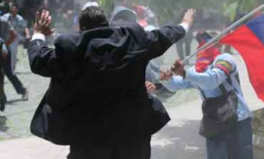 Diputado opositor venezolano agradece a México por protección