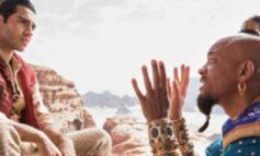 Aladdin' ocupa el primer puesto en las taquillasD´FARANDULA HomeD´FARANDULA 'Aladdin' ocupa el primer puesto en las taquillas