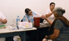 Realizan Tercera Feria De La Salud En Centro Comunitario De La Colonia Cuauhtémoc