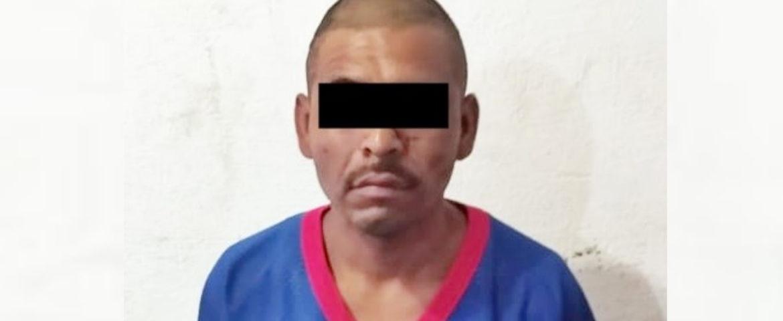 Detiene Policía Municipal A Presunto Asaltante En Colonia Morelos