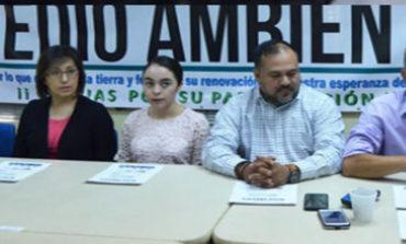 Organismos de Nogales se unen en el Día del Medio Ambiente