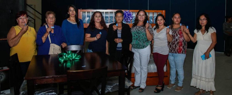 Festeja Gobierno Municipal en grande el Día de las Madres
